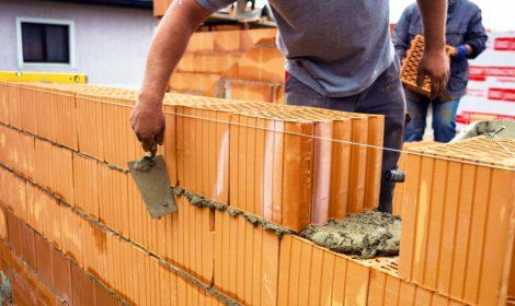 Kunden-Baumeister- & Maurerarbeiten